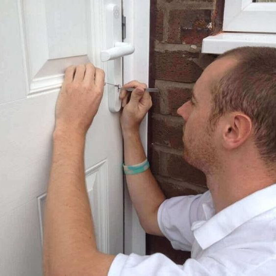 Locksmith in St Helens